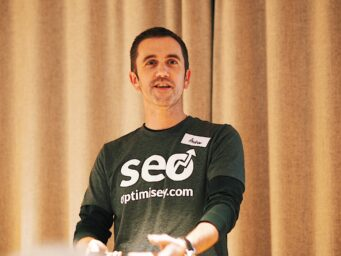 SEO Andrew Optimisey