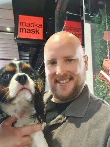 Remco Tensen mkb in crisistijd helpen met online marketing
