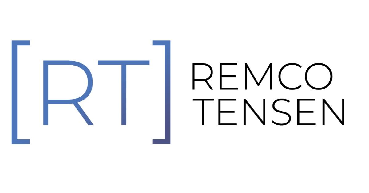 Remco Tensen logo