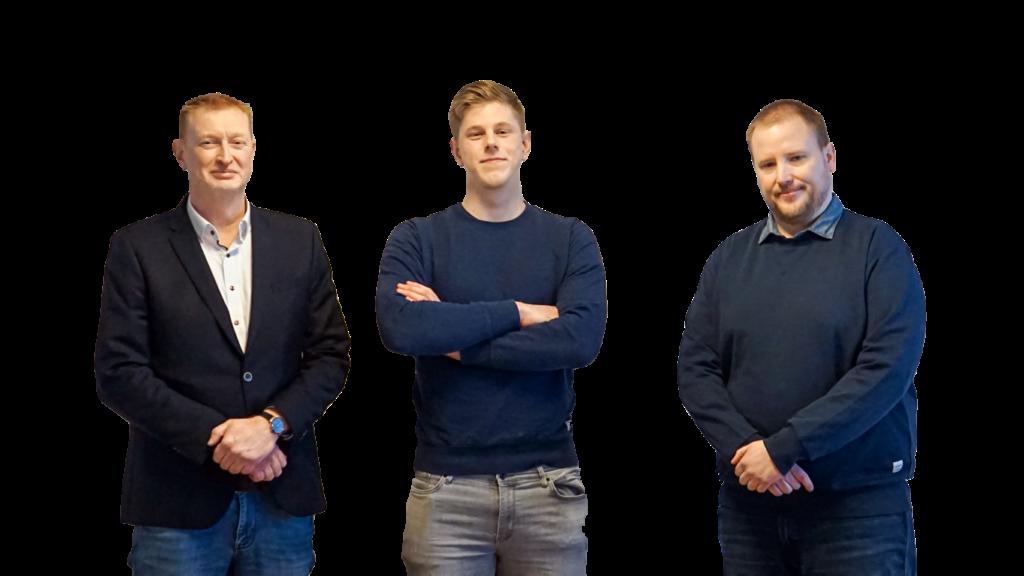 Het team van Built On Success SEO en marketing automatisering